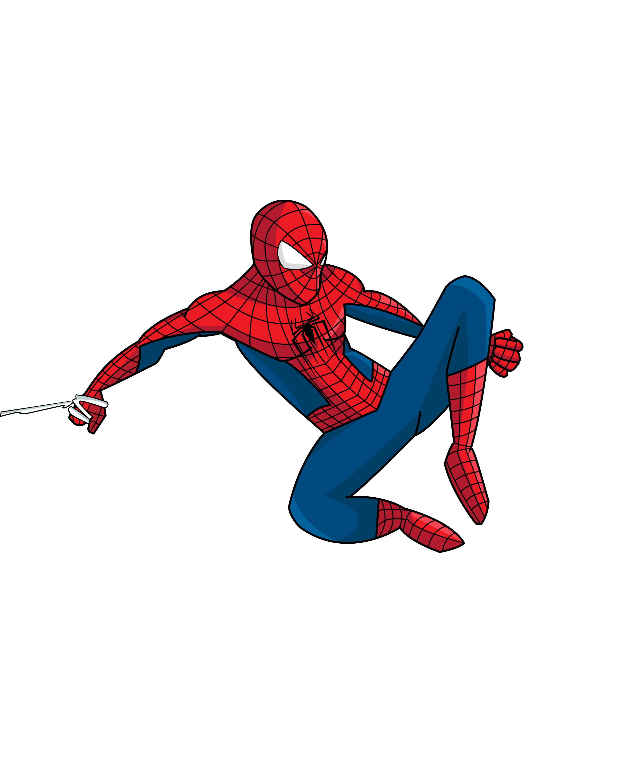 descriptive essay on spiderman He uses extremely descriptive writing and imagery that sucks you into the   miles morales follows the story of the newest spider-man as he.