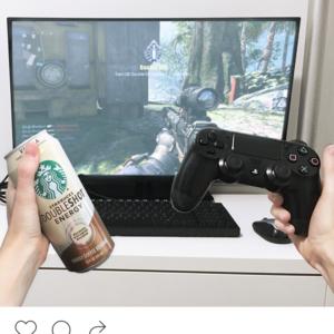 Starbucks Social Media Concept