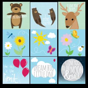 Children's Designs