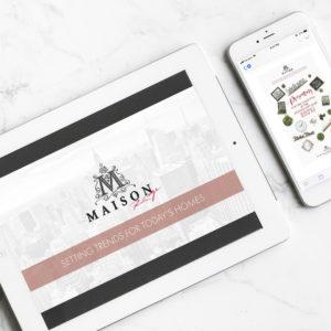 Maison Branding