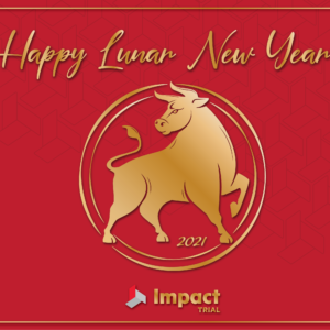 Lunar New Year Impact 2021
